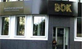 Une bande de 6 Nigérians et Sénégalais piratent la BDK