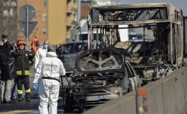 Le jeune garçon qui a donné l'alerte lors du massacre évité d'Ousseynou Sy dans un bus en Italie, bientôt citoyen italien