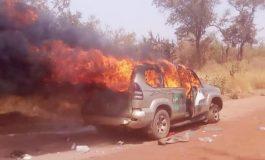 Violences électorales à Tamba : Le chauffeur du PUR libéré