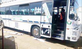 La société Niokolo Transport  reprend le trafic entre Tambcounda et Dakar