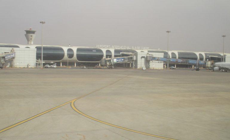 L'aéroport de Diass enregistre une hausse de 5% soit plus de 2.491.000 passagers