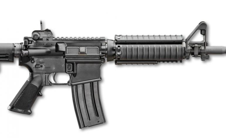 Le Sénégal se dote de fusils M4A1 pour les militaires de la MINUSMA déployés au Mali