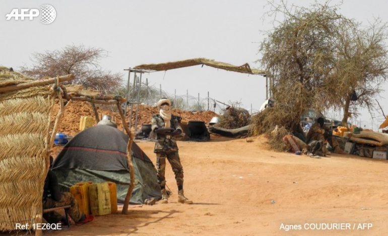 Les chefs militaires limogés après le massacre de plus de 135 Peuls au Mali