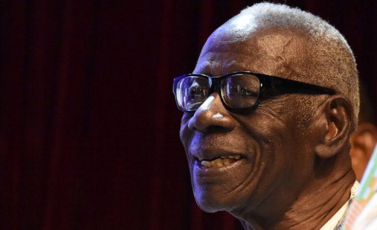 Mort de l'écrivain Ivoirien Bernard Dadié à l'âge de 103 ans