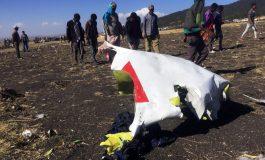 La Chine et l'Ethiopie suspendent les vols des Boeing 737 Max après le crash d'Ethiopian Airlines