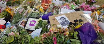 Les premières victimes de l'attentat de Christchurch inhumées lors d'une émouvante cérémonie