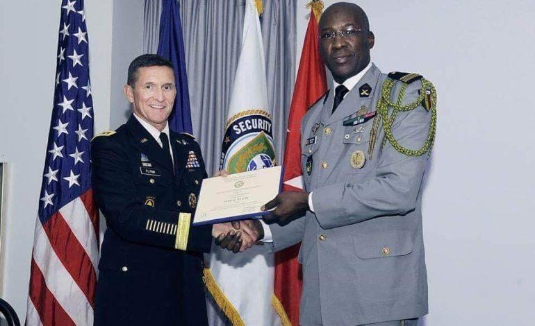 Le Colonel Abdourahim Kébé placé sous contrôle judiciaire après sa garde à vue