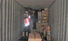 Depuis 2 ans, ces bénévoles de Dour remplissaient un conteneur de matériel pour le Sénégal: il est au fond de l'océan