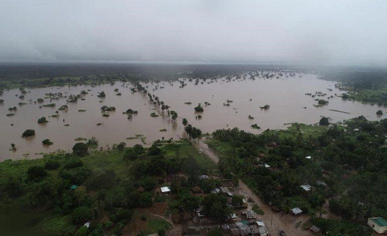 Le bilan du cyclone Idai au Mozambique et au Zimbabwe pourrait dépasser les 1000 morts