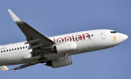 """Accident d'un Boeing 737 MAX 8: Washington prêt à prendre des mesures """"immédiates"""""""