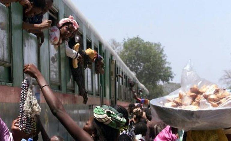 Le Sénégal et le Mali cherchent à financer la reconstruction de leurs réseaux ferroviaires
