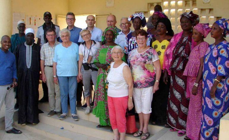 Le comité de jumelage de La Ferté-Macé avec Diama – Sénégal fait le point