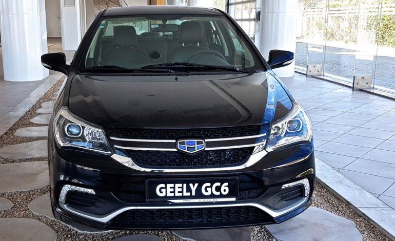 Geely, un constructeur automobile chinois aux ambitions mondiales affichées