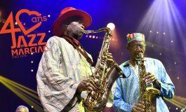 Décès du saxophoniste Issa Cissokho