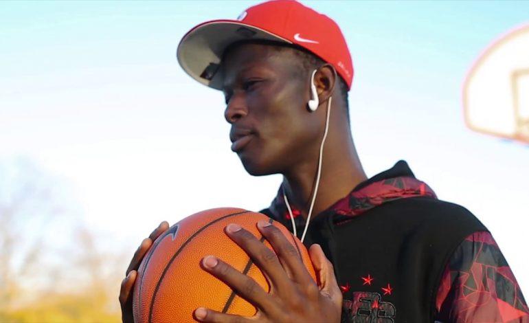 Les 7 charges retenues contre Issa Thiam, jeune basketteur sénégalais inculpé aux USA
