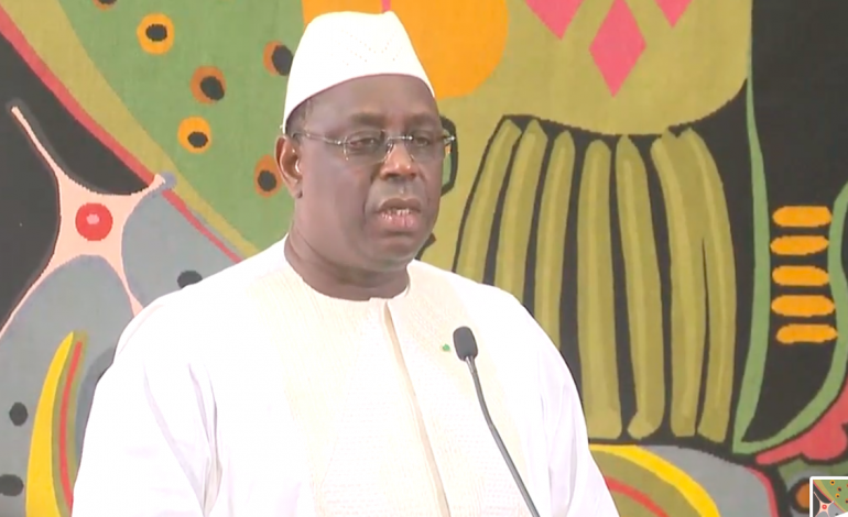Le Sénégal vers un régime présidentiel fort