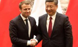 Entretien téléphonique Emmanuel Macron-Xi Jinping sur la pandémie, l'Afrique et le climat