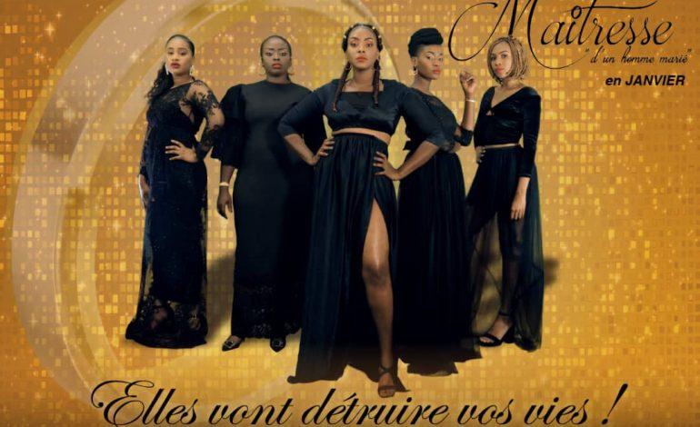«Maitresse d'un homme marié», la série télévisée qui divise le Sénégal