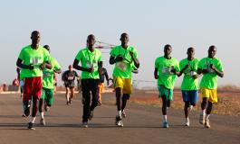 10.000 coureurs attendus au 2e marathon Eiffage selon les organisateurs