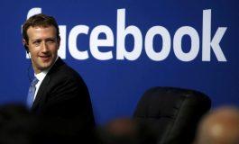 Mark Zuckerberg veut un «rôle plus actif» des pouvoirs publics pour réguler Internet