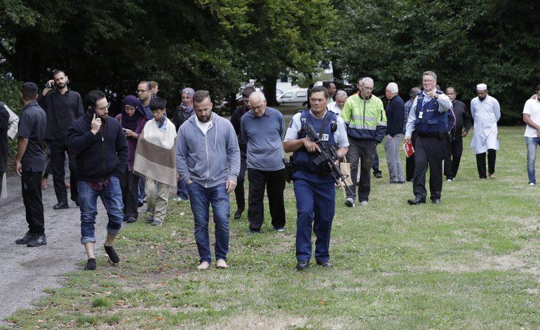 La Nouvelle-Zélande rend hommage aux 50 victimes de l'attaque terroriste des mosquées de Christchurch