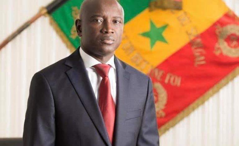Aly Ngouille Ndiaye au centre d'un nouveau désaccord sur le processus électoral