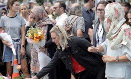 Une semaine après, la Nouvelle-Zélande rend hommage aux victimes de Christchurch