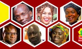 NunTamit le mouvement qui veut changer le Sénégal cartonne sur les réseaux sociaux