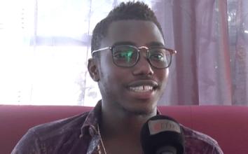 "Pama Dieng feat Salam Diallo ""Amoul Roubé"""