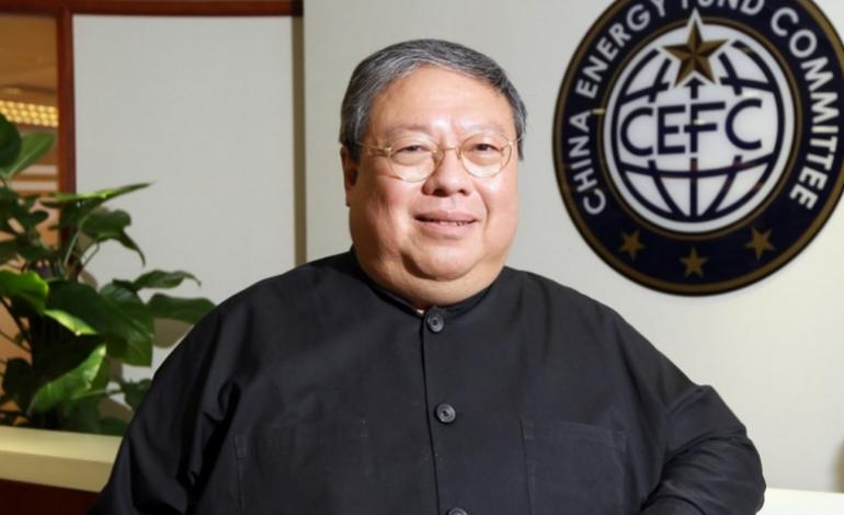 Patrick Ho Chi Ping condamné à 3 ans de prison pour corruption dans l'affaire Cheikh Tidiane Gadio