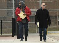 Le chanteur R. Kelly remis en liberté après avoir payé sa pension alimentaire