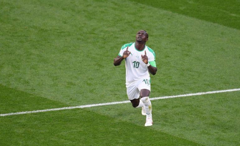 Le Sénégal renverse le Mali (2-1) en match amical