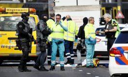 """Trois morts dans une probable """"attaque terroriste"""" aux Pays-Bas, le tireur arrêté"""
