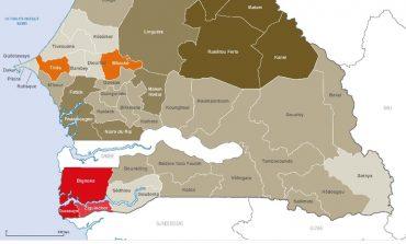 La population sénégalaise estimée à 15.726.037 habitants en 2018 selon le rapport de l'ANSD