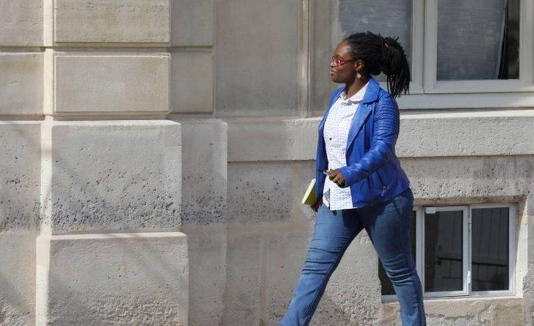 Sibeth Ndiaye, la combattante du Président Emmanuel Macron
