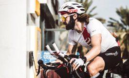 Paris-Dakar à vélo : le nouveau défi fou de Stéven Le Hyaric pour alerter sur le réchauffement climatique