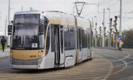 """""""Encore un sale macaque"""": un homme pris à partie dans un tram à Uccle (Belgique)"""
