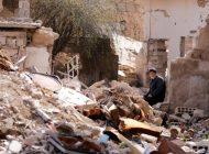 En 9 ans, la guerre en Syrie a fait au moins 370 000 morts