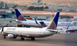 Un Boeing de United Airlines, transportant 256 passagers, se pose en urgence en Nouvelle-Calédonie
