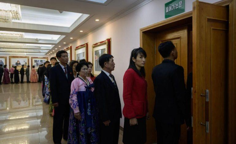 Un seul nom sur les bulletins lors des élections législatives en Corée du Nord