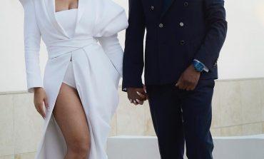 Beyoncé et Jay-Z coordonnent leurs looks