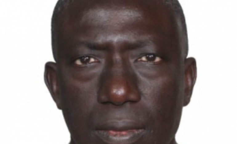 Le Pr Abdou Niang distingué  à Melbourne