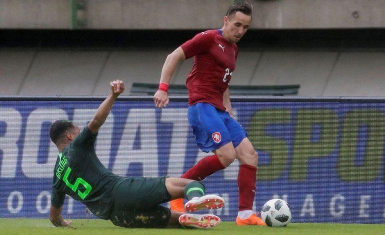 Le footballeur tchèque Josef Sural tué dans un accident, Papis Demba Ciss blessé