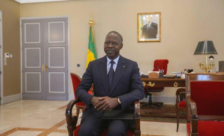 Mohammed Boun Abdallah Dionne abroge la dérogation signée par Maxime Jean Simon Ndiaye