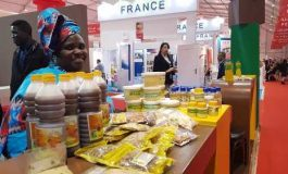 L'Afrique saharienne expose ses potentialités agricoles au SIAM 2019