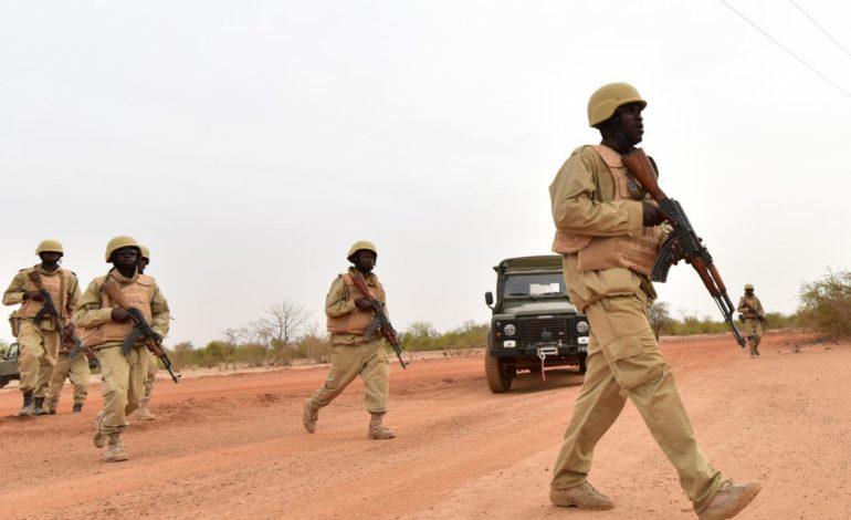 Une attaque djihadiste et des violences font 62 morts au Burkina Faso