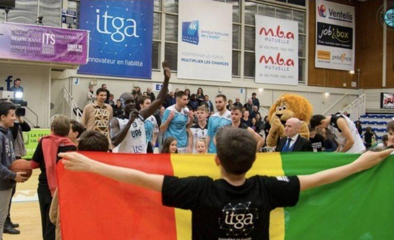 Des athlètes sénégalais s'entraîneront à Rennes pour les Jeux Olympiques de la jeunesse de 2022