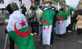 282 interpellations en France après la qualification de l'Algérie