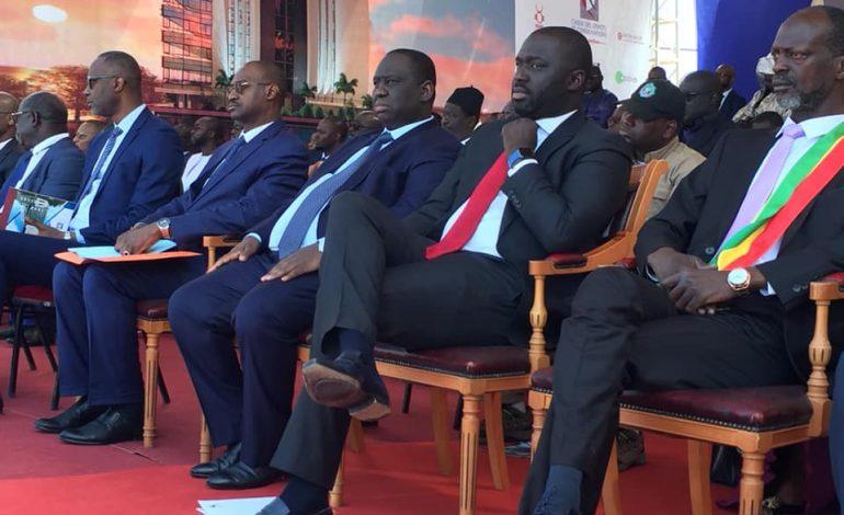 Abdou Karim Fofana veut rendre à Dakar sa fierté