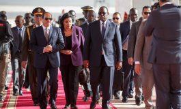 Qui paye la note des chefs d'état en visite au Sénégal ?